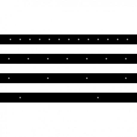 Retro-Reflective Tape .06 Dot Diameter