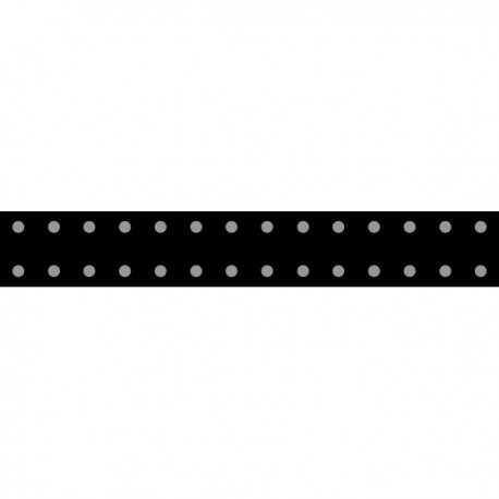 Retro-Reflective Tape .16 Dot Diameter (SxS)
