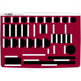 Hubbs Advanced Kit