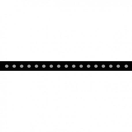 Retro-Reflective Tape .16 Dot Diameter